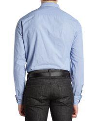 B.D. Baggies - Blue New School Shirt for Men - Lyst
