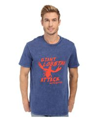 Sperry Top-Sider - Blue Like A Buttah T-shirt for Men - Lyst