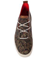 Volcom - Green The De Fray Sneaker for Men - Lyst