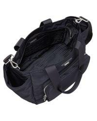 Prada - Black Baby Bag - Lyst