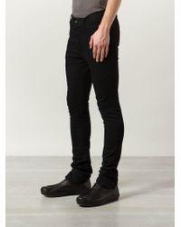 Julius | Black Skinny Jeans for Men | Lyst