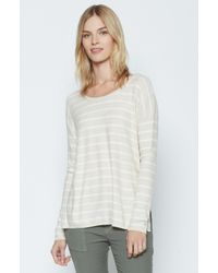 Joie | White Kaygen Sweater | Lyst