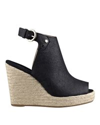 Nine West - Black Followme - Lyst