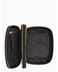 kate spade new york - Black Classic Nylon Travel Jewelry Case - Lyst