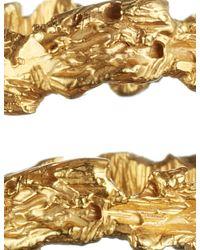 Alighieri   Metallic Il Bosco Ring Set   Lyst