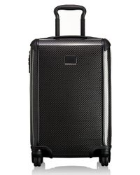 Tumi | Black Tegra-lite International Carry-on for Men | Lyst