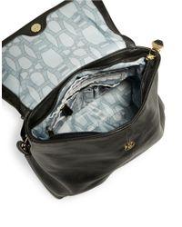 Aimee Kestenberg | Black Kendal Leather Backpack | Lyst