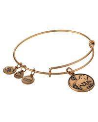 ALEX AND ANI - Metallic Leo Ii - Lyst