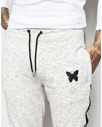 Good For Nothing | Gray Joggers for Men | Lyst