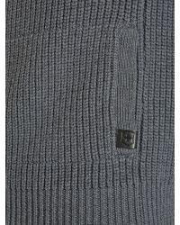 Victorinox | Gray Kettenhemd Sweater for Men | Lyst