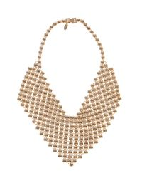 Coast - Metallic Courtney Necklace - Lyst