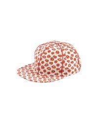 Au Jour Le Jour | Red Hat | Lyst