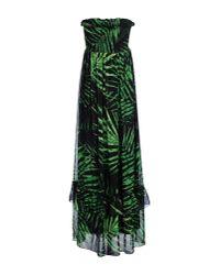 Lavand - Green Long Dress - Lyst