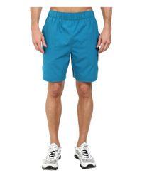 Under Armour | Blue Ua Coastal Short for Men | Lyst