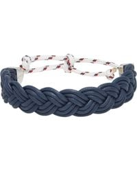 Miansai | Blue Nantucket Bracelet for Men | Lyst