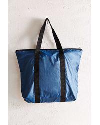 Day Birger et Mikkelsen - Blue Gweneth Tote Bag - Lyst