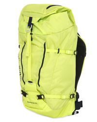 Patagonia - Green 35l Ascensionist Backpack - Lyst