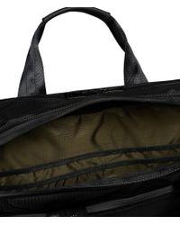 Napapijri - Black Laptop Bag for Men - Lyst
