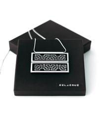 Delacruz - Black Palenque - Lyst