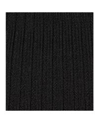 Erdem - Black Maud Wool Turtleneck Sweater - Lyst