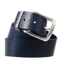 DIESEL | Blue Belt for Men | Lyst