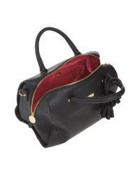 Blugirl Blumarine | Black Handbag | Lyst