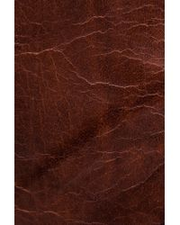 Frye | Brown Campus Lug Lace | Lyst