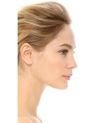 Gabriela Artigas | Pink Hook Earring | Lyst
