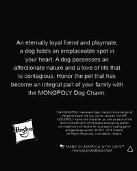 ALEX AND ANI - Metallic Monopoly Dog Expandable Wire Bangle - Lyst
