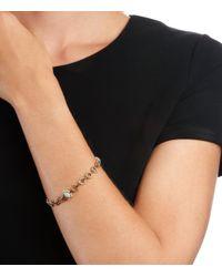 Alexis Bittar - Metallic Labradorite Link Bangle You Might Also Like - Lyst