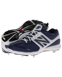 New Balance | Blue Mb4040 for Men | Lyst