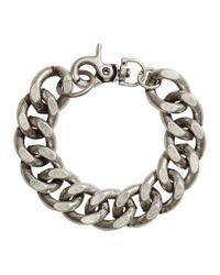 H&M | Metallic Bracelet | Lyst