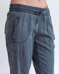 Marrakech - Gray Gram Tencel Jogger Pant - Lyst