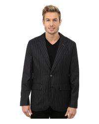 Robert Graham - Gray Slattery Woven Sportcoat for Men - Lyst