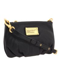 Marc By Marc Jacobs | Black Classic Q Percy | Lyst