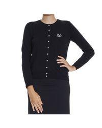 Armani Jeans - Black Sweater - Lyst