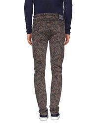 Pt05 - Natural Casual Trouser for Men - Lyst
