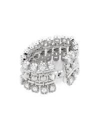 Eddie Borgo | Metallic Dome Estate Cuff | Lyst