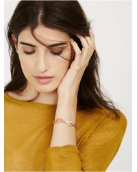 BaubleBar | Multicolor Lippy Bracelet | Lyst