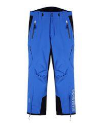 Napapijri | Blue Ski Pant for Men | Lyst