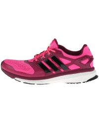 Adidas   Pink Energy Boost 2.0 Esm   Lyst
