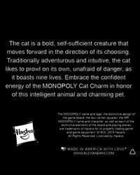 ALEX AND ANI | Metallic Monopoly Cat Expandable Wire Bangle | Lyst