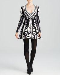 Parker | Black Dress - Napa | Lyst