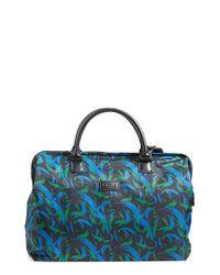 Lipault   Blue Duffel Bag for Men   Lyst