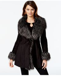 INC International Concepts   Black Only At Macy's   Lyst