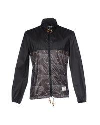 Saucony | Black Jacket for Men | Lyst
