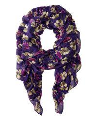 Lauren by Ralph Lauren | Purple Kimberly | Lyst