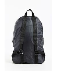 Herschel Supply Co. | Black Packable Daypack Backpack | Lyst