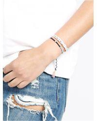 BaubleBar - Blue Casablanca Bracelet - Lyst