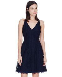 Joie - Blue Loret Dress - Lyst